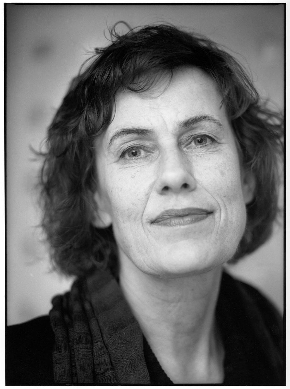 Portrait of Liv Køltzow, 2003Photographer: Cato Lein, cato@lein.as